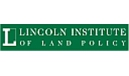 Lincoln Institute of Land Policy